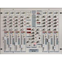 RP500 Consola de Audio