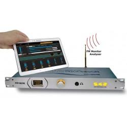 Procesador de Audio 542 APC