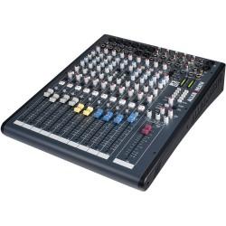 Mezclador Broadcast para Radio XB-14-2