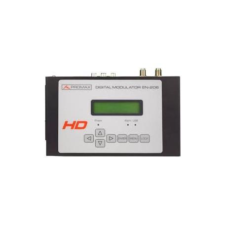 EN-206 LITE - Modulador Digital