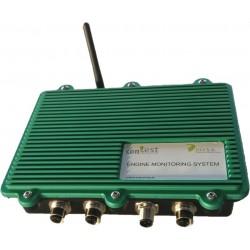 EMS - Sistema de Monitoreo del Motor .