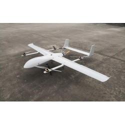 UAV Drones Video Data Link, Transmisor y Receptor de Video