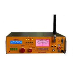 Monitor de Modulación FM Portátil EuroCaster STMM