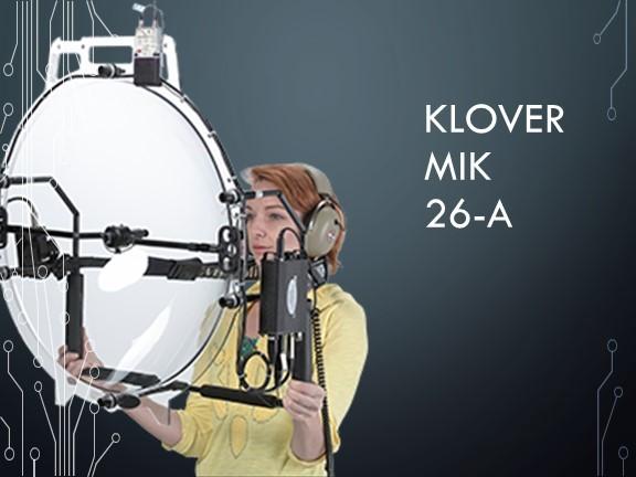 Klover MiK 26-a