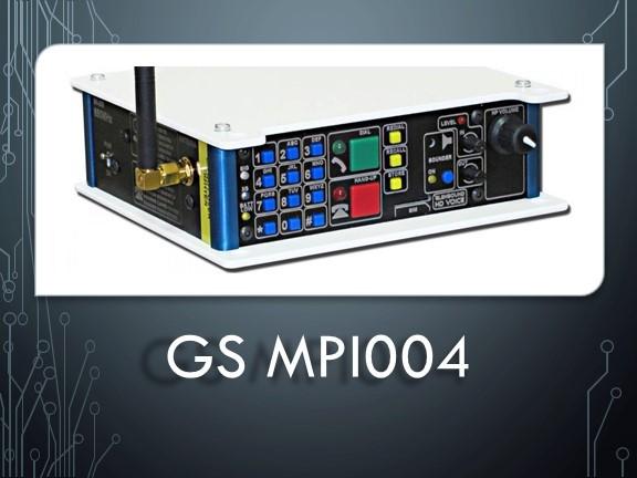 GS MPI004